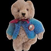 Heidi, Sweet Vintage  German Teddy Bear