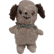 Gorgeous Rare  Tubby Type Character Vintage Dog