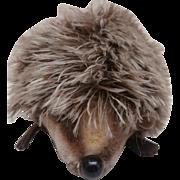 Steiff Joggi Hedgehog, 1969 to 1970, No Id's