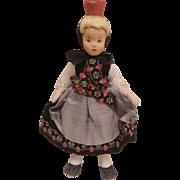 Sweet Erna Meyer Dolls House Doll