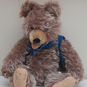 Heinrick, Vintage Hermann  Teddy Bear