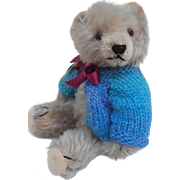 Heidi, Sweet Little Vintage Teddy Bear