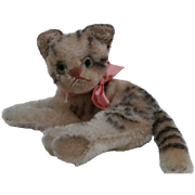 Cute  Rare Small Size Steiff Fiffy, No Id's. 1555 to 1956