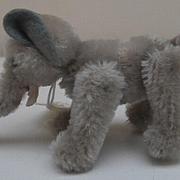 Schuco Miniature Noahs Ark Series Elephant