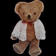 Bailey, Vintage English Teddy Bear