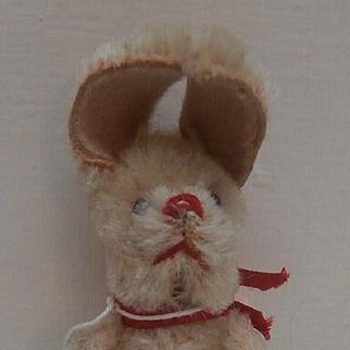 Darling Little Schuco Bunny Rabbit. 1940/50