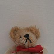 Henry,  Vintage Miniature Steiff Teddy Bear, No Id's