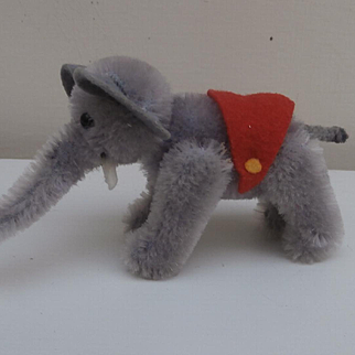Wonderful Schuco Elephant, Noahs Ark Range