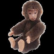 Schuco Miniature Monkey, Mascot Series