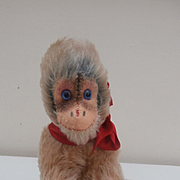 Vintage Hermann Monkey, No Id's