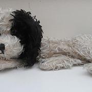 Vintage King Charles Spaniel  Dog Nightdress Case