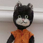 Schuco Vintage  Bigo Bello Comical Cat