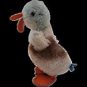 Steiff Duck, 1965 to 1967, Steiff Button