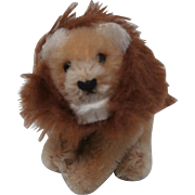 Vintage Schuco Lion from Noahs Ark Range