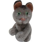 Schuco Mascot Pussy Cat, 1956 to 1960's