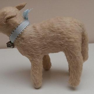 Russell, Sweet VIntage Lamb, English