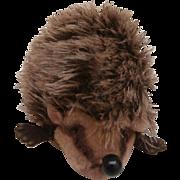 Steiff Joggi Hedgehog, 1970 to 1980, No Id's