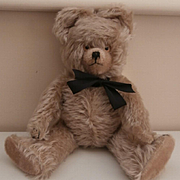 Richard, Vintage  Diem German Teddy Bear