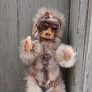 Schuco Piccolo Monkey 1920/30  A/F