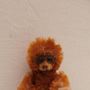 Gorgeous Schuco Piccolo Monkey 1920/30's