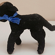 Poor Old Rare Steiff  Swapl Lamb, 1957 to 1964, No Button A/F
