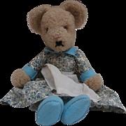 Cora, Sweet Vintage Teddy Bear