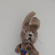 Schuco Vintage Miniature  Mascot Rabbit