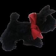 Rare Miniature Schuco Scottish Terrier, Scotty Dog