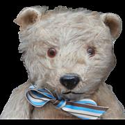 Alfie, Vintage English Chiltern Teddy Bear