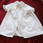 Early Doll Cape, Mantle