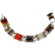 Outstanding Traditional Victorian Scottish Bracelet