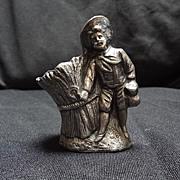 Victorian Toothpick Holder