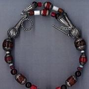 Tibetan Amber : Tibetan Lion Heart