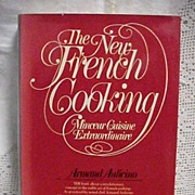 The New French Cooking Minceur Cuisine Extraordinaire Armand Aulicino