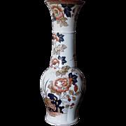 Wedgwood Lamp Base, Vase