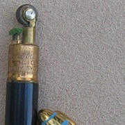 Vintage Weston Rainbow Lighter, 1930s
