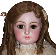 """Prettiest Antique Doll by Rabery & Delphieu RD 32"""" Tall Layaway"""