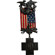 United Spanish War Veterans Medal