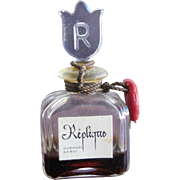 Perfume Bottle Raphael Fashion Designer 1944 Replique Mini Perfume