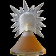 Perfume Bottle Commercial Salvador Dali Design Large Yummy Perfume