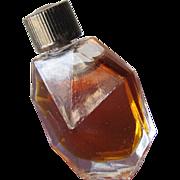 Ciro Mini Perfume Bottle Surrender 1932