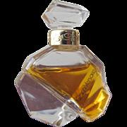 Versace Perfume Bottle Mini Perfume Original 1981