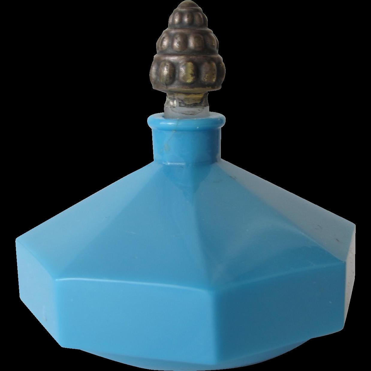 Rare Perfume Bottle by Richard Hudnut Le Debut 1927