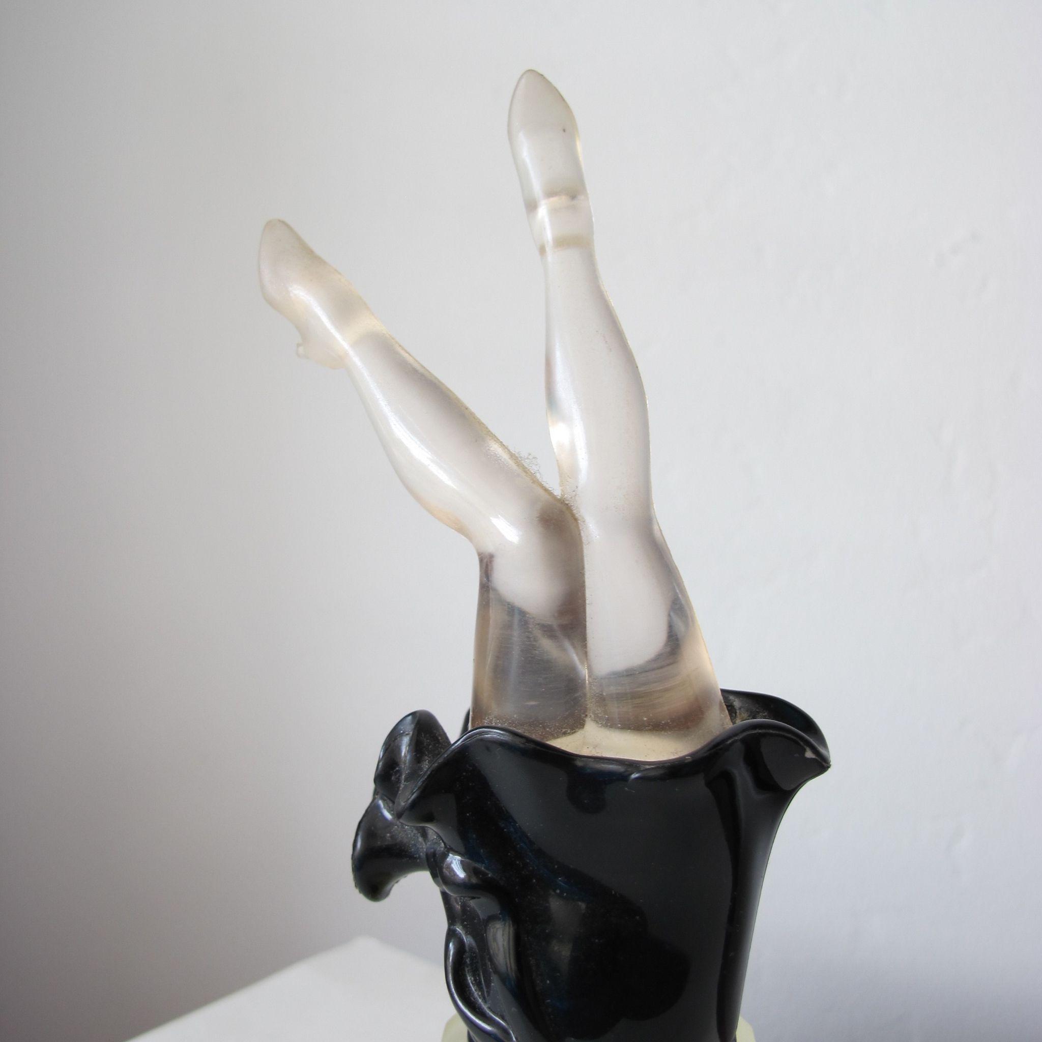 perfume bottle head over heels 1994 ultima ii original edt. Black Bedroom Furniture Sets. Home Design Ideas