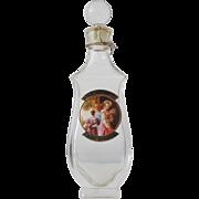 Jean Deprez Vintage Perfume Bottle Bal a Versailles