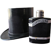 Top Hat Perfume Bottle with Box by Saville Perfume Mischief