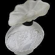 """Brosse Designed Perfume Bottle 1980's """"Historie Amour"""""""