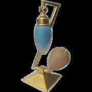 DeVilbiss Art Deco Perfume Atomizer 1929