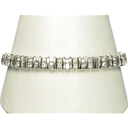 6.05 Carat Diamond Bracelet