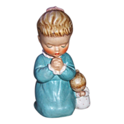 1959 Goebel Figurine Evening Prayer BYJ 38, West Germany
